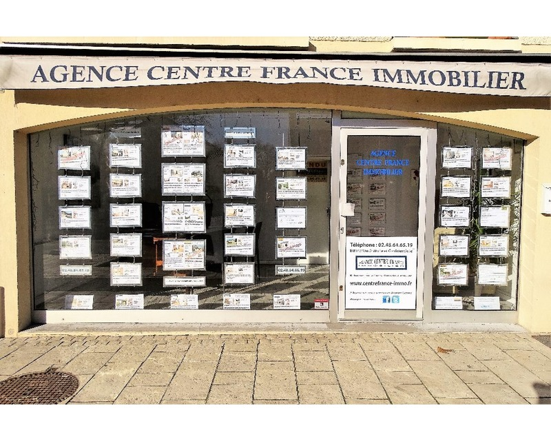 BOURGES 118.0m2