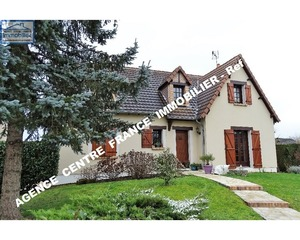 LA CHAPELLE-SAINT-URSIN 145.0m2