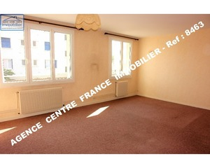 BOURGES 62.0m2