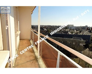 BOURGES 73.0m2