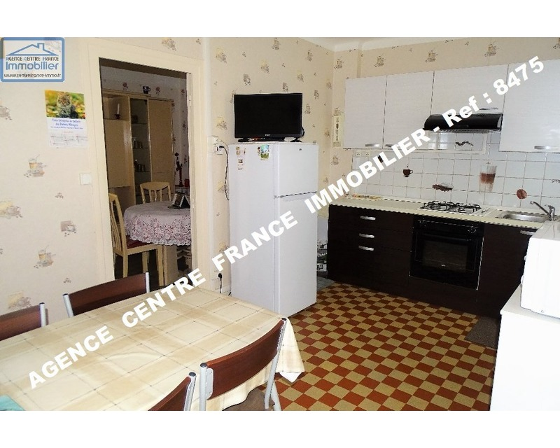 BOURGES 81.0m2