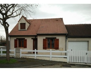 BOURGES 98.0m2