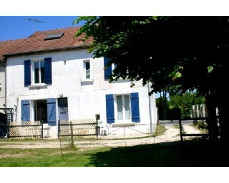 BOURGES 165.0m2