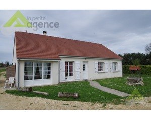 BOURGES 106.0m2