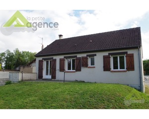 BOURGES 70.0m2