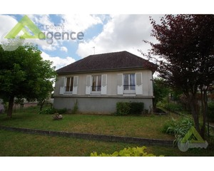 BOURGES 75.0m2