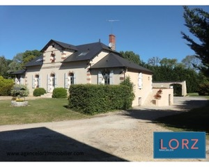 BOURGES 229.0m2