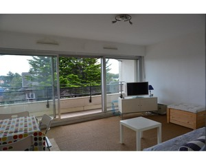 LE TOUQUET-PARIS-PLAGE 27.0m2