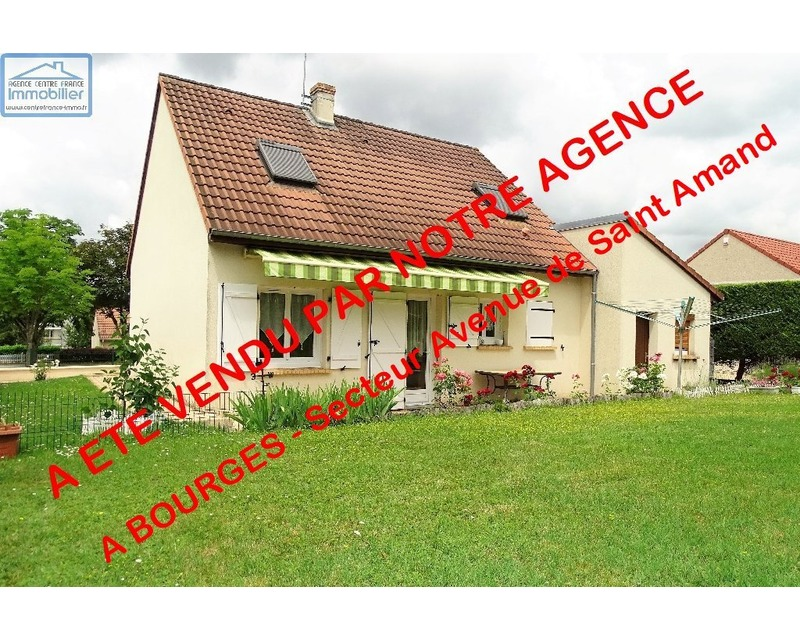 BOURGES 97.0m2