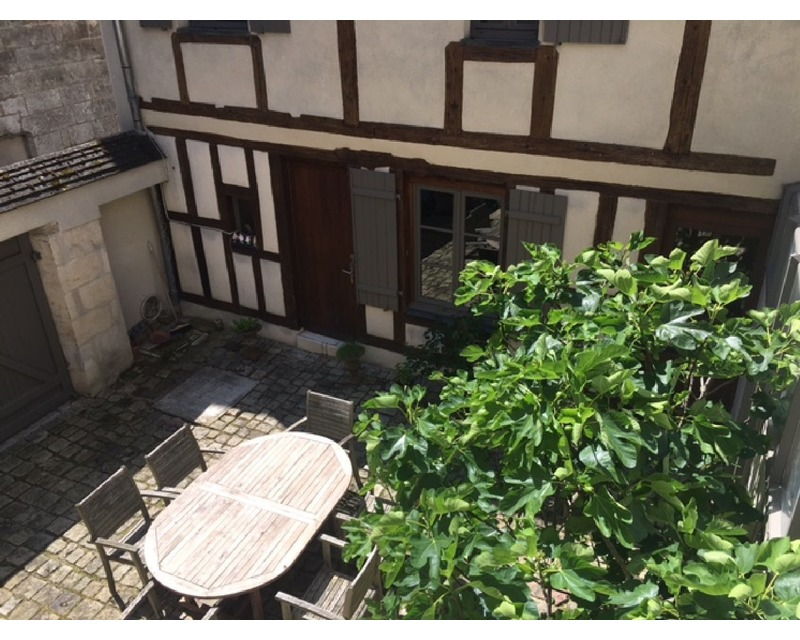 BOURGES 230.0m2