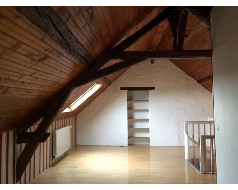 BOURGES 120.0m2