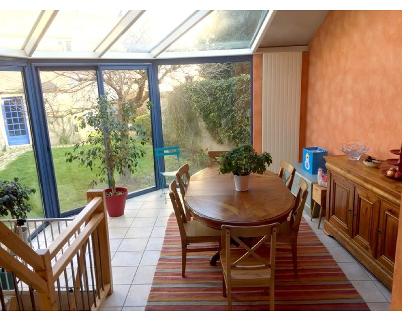 BOURGES 162.0m2