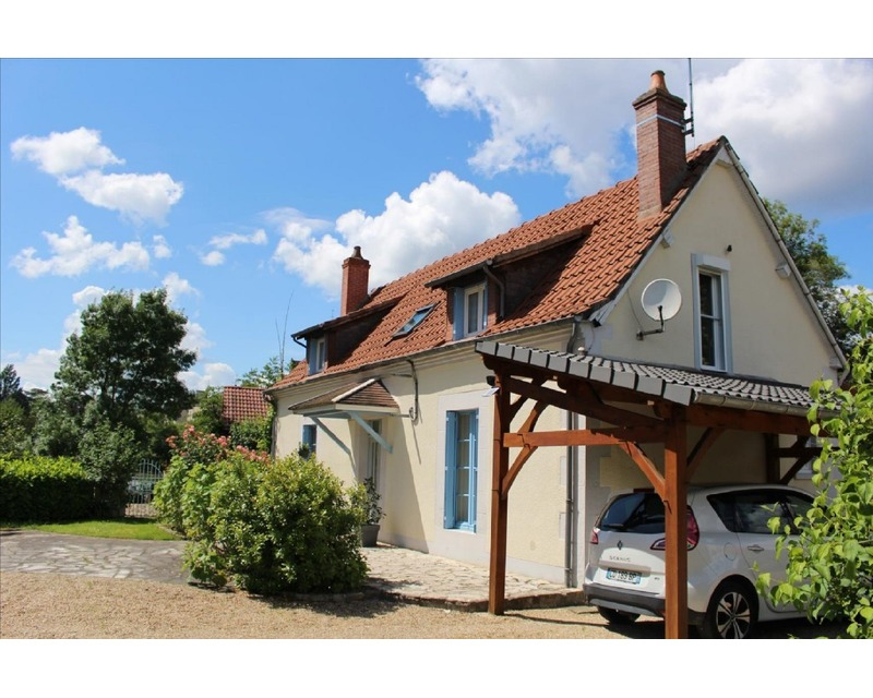 BOURGES 112.0m2
