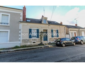 BOURGES 157.0m2