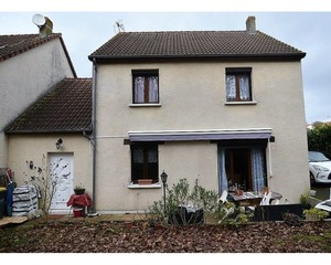 BOURGES 125.0m2