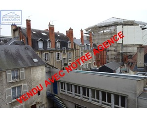 BOURGES 28.0m2