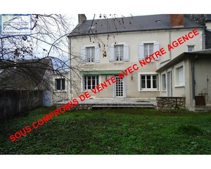 BOURGES 194.0m2