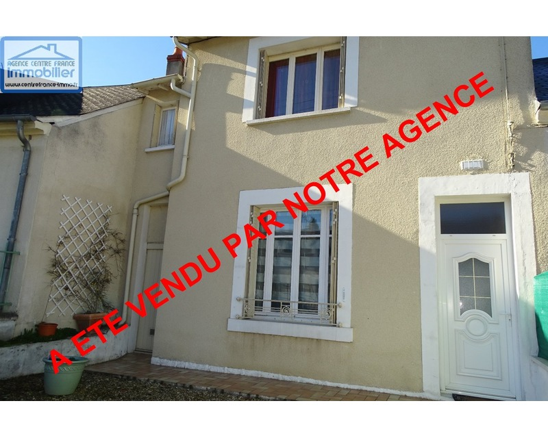 BOURGES 130.0m2