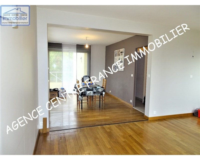 BOURGES 107.0m2