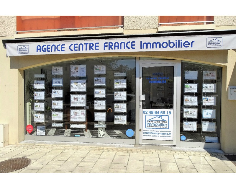 BOURGES 80.0m2
