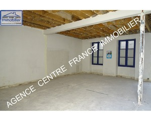 BOURGES 40.0m2