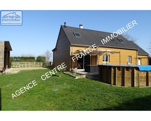 BOURGES 131.0m2