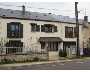 BOURGES 190.0m2