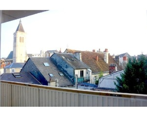 BOURGES 63.0m2