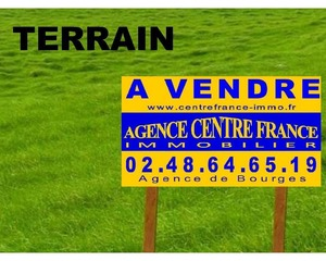 BOURGES 1000.0m2