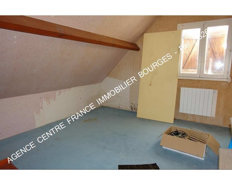 BOURGES 155.0m2