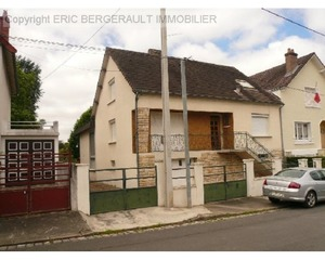 BOURGES 205.0m2