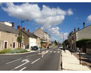 BOURGES 0.0m2