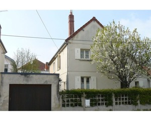 BOURGES 90.0m2