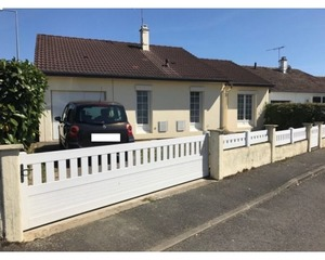 BOURGES 85.0m2