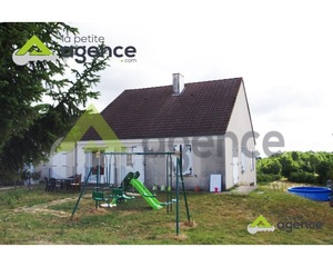 BOURGES 100.0m2