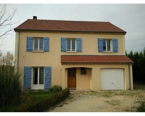 BOURGES 116.0m2