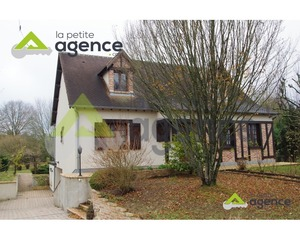 BOURGES 128.0m2