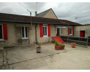 BOURGES 45.0m2