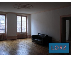 BOURGES 136.0m2